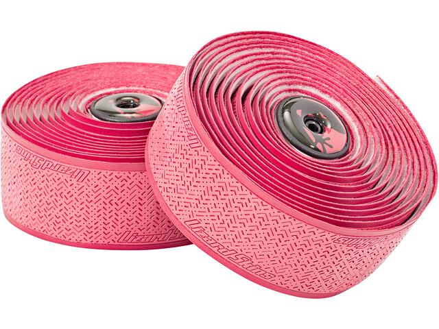 Lizard Skins DSP Stuurlint 2.5mm, neon pink